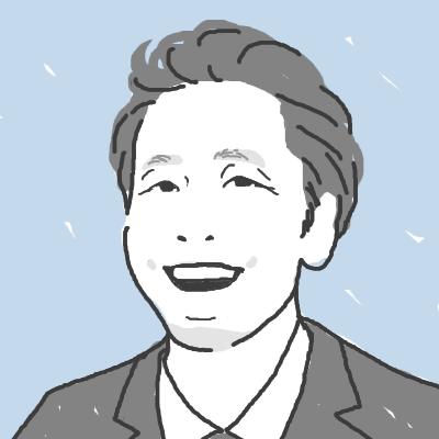 バイヤー:永井
